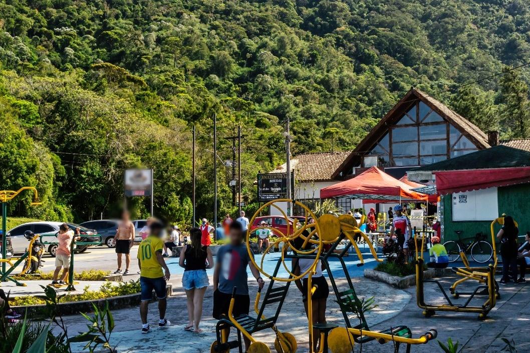 Unifeso - Pesquisa do Unifeso quer traçar 'Cenários do Futuro do Turismo de  Teresópolis'